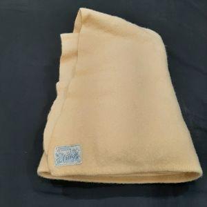 Vintage wool blanket The Craigie